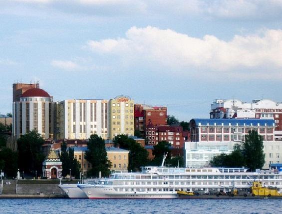 Turismo Samara