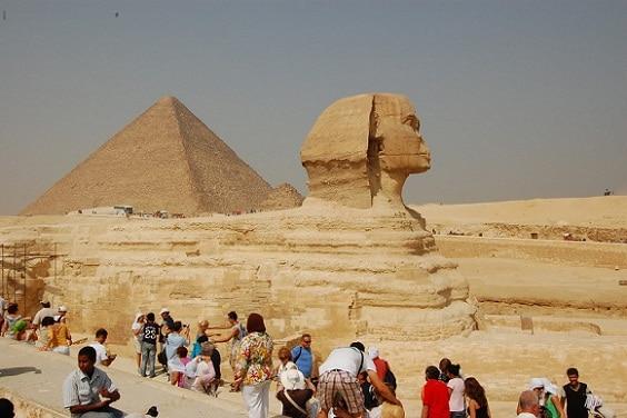 Viajes Egipto