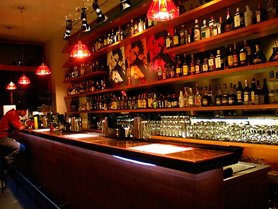 Bares con encanto en san petersburgo - Diseno de bares ...