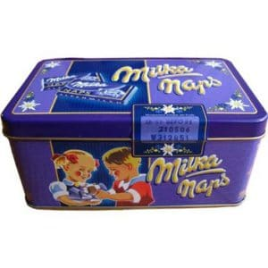 chocolate Milka
