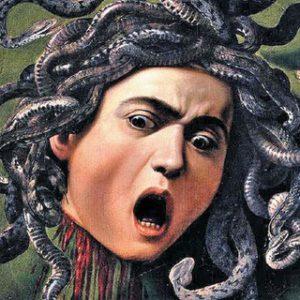 De Serpientes MedusaLa Las Cabeza En XZuPkOi