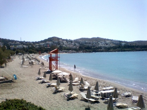 Playa Vouliagmeni