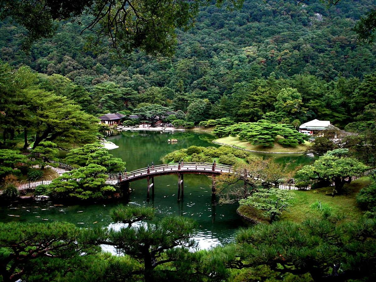 ¿Cuáles son las principales islas de Japón