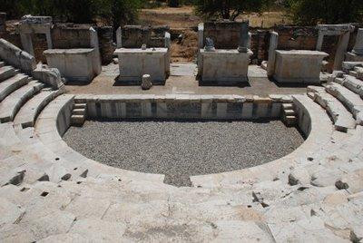 El Bouleuterion