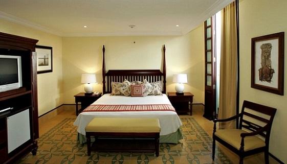 Hoteles con encanto y lujo en la habana for Hoteles con encanto y piscina