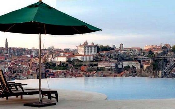 Oferta de hoteles en oporto por semana santa - Hoteles de lujo en oporto ...