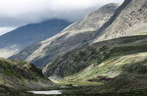 Parque Nacional Rondane