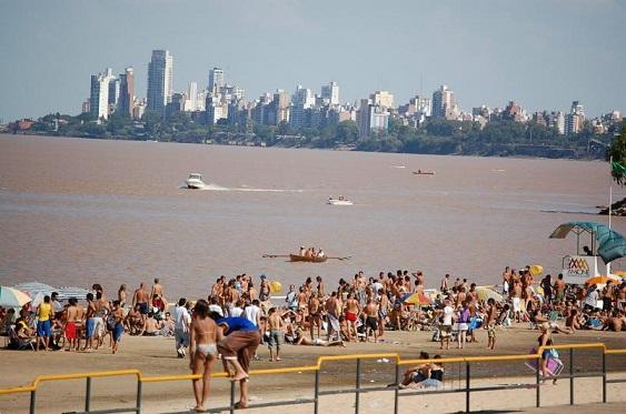 Playas Argentina