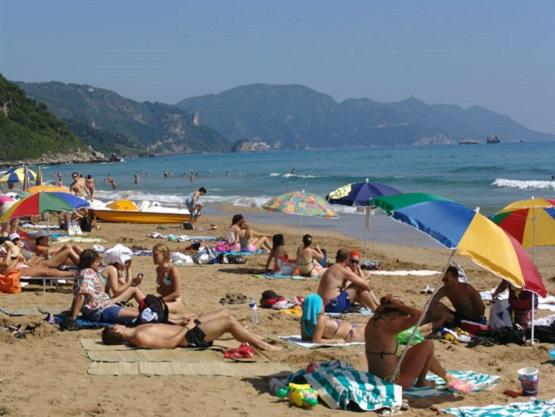 Playas Atenas