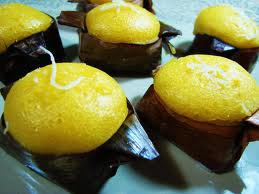 Receta de Puto, de los más deliciosos pasteles filipinos