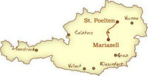 Austria Tren Mariazell