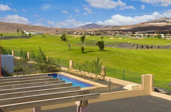 Villas Golf Salinas
