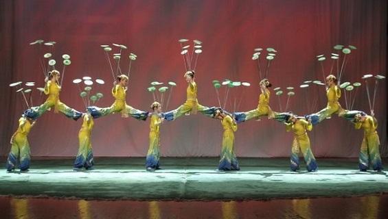 Circos Chinos