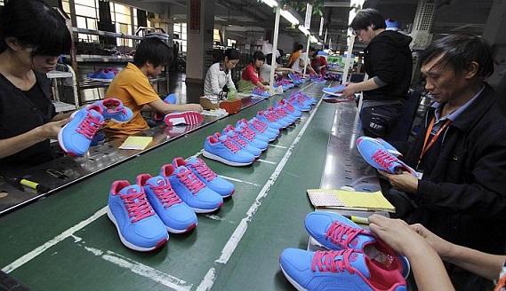 Fabricas China