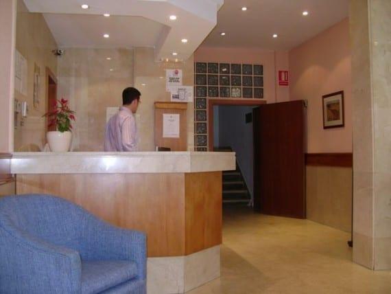 Hotel Condedu Badajoz 2