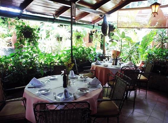 Restaurantes Venezuela