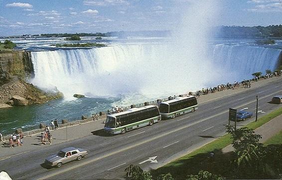 Turismo Canadá