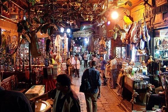 Turismo Egipto