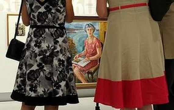 Galería Nacional de Portarretratos