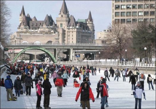 Festivales Canada