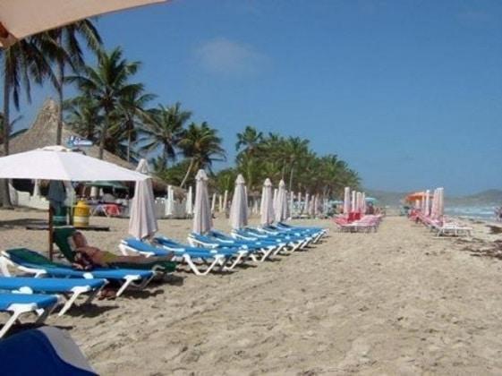 Playas Venezuela