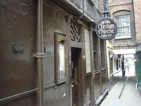 Pubs Londres