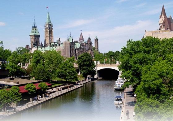 Turismo Canada
