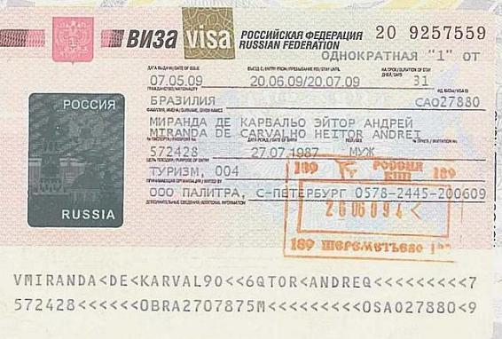 Viajes Rusia