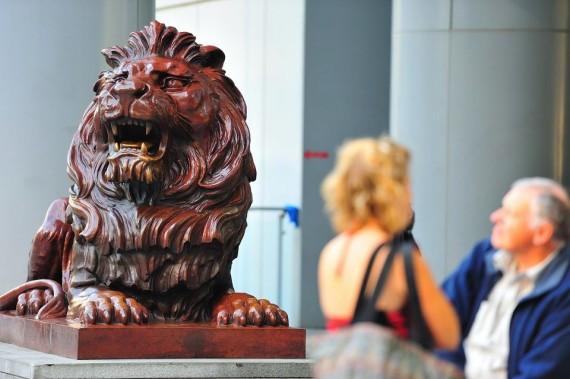 hsbc leon bronce