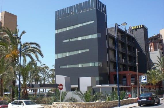 Hotel Palmeral Benidorm