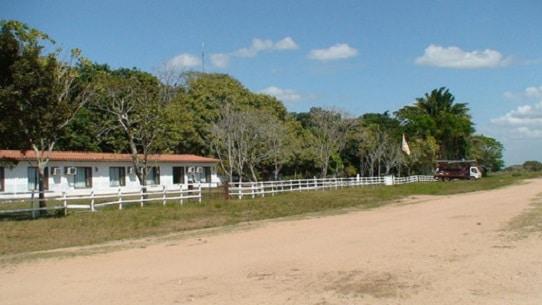 Hoteles Los Llanos