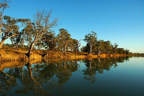 Río Murray