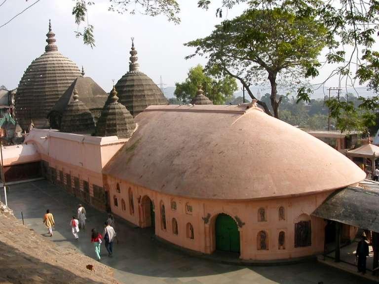 Templo de Kamakhya