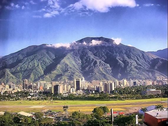 Turismo Venezuela