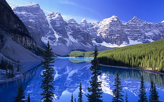 Vacaciones Alberta