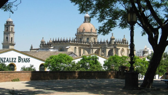 Catedral Jerez