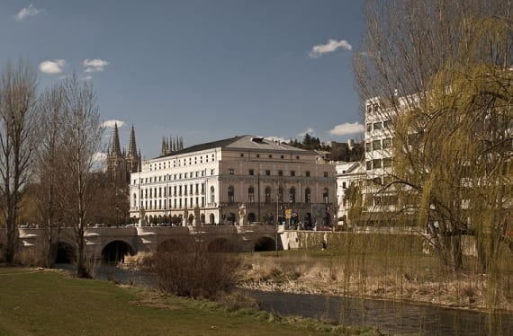 Monumento Burgos