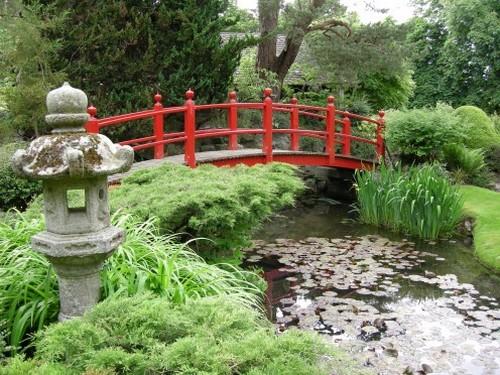 Jardín Japonés de Tully
