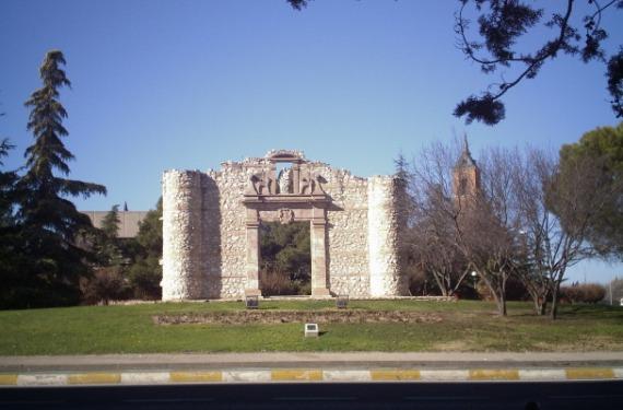 Monumento Ciudad Real