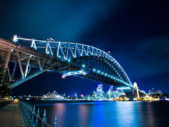 Puerto de Sidney