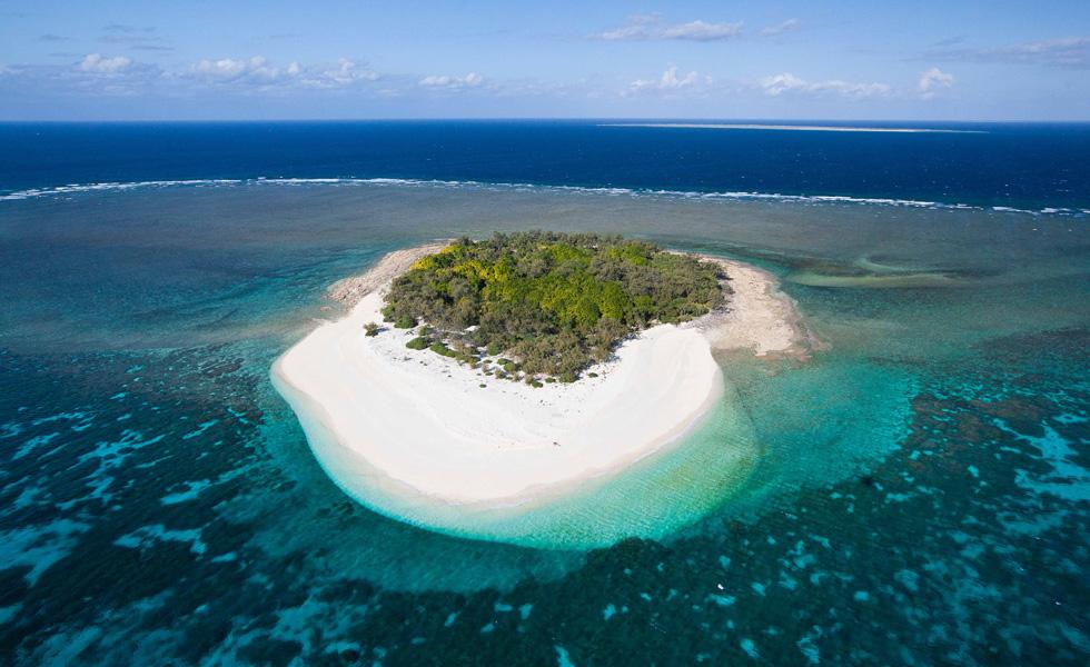 Wilson Bay Magnetic Island