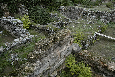 Tebas, fortaleza de Cadmea
