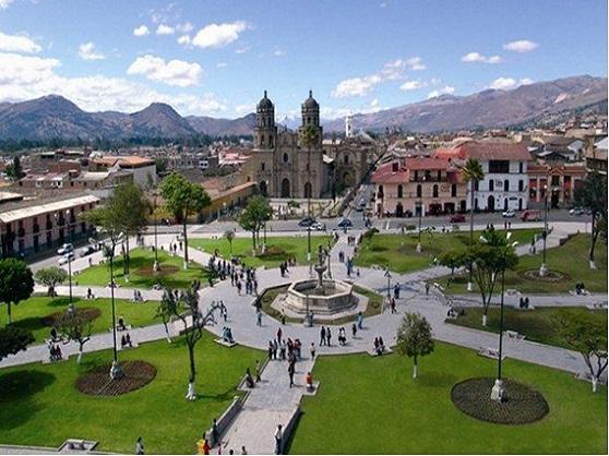 Turismo Cajamarca