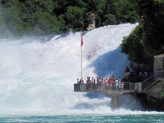 Turismo Suiza