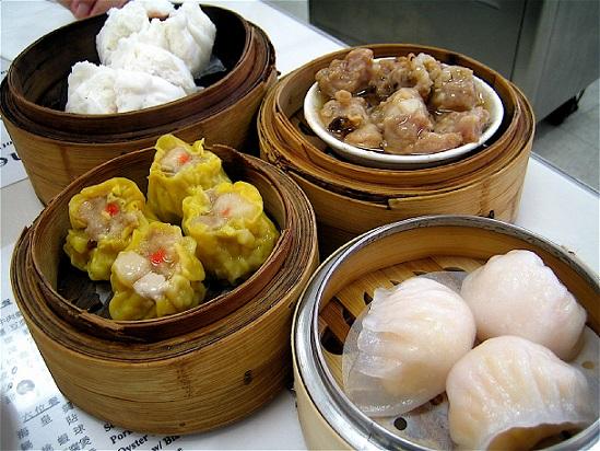 cocina china dim-sum