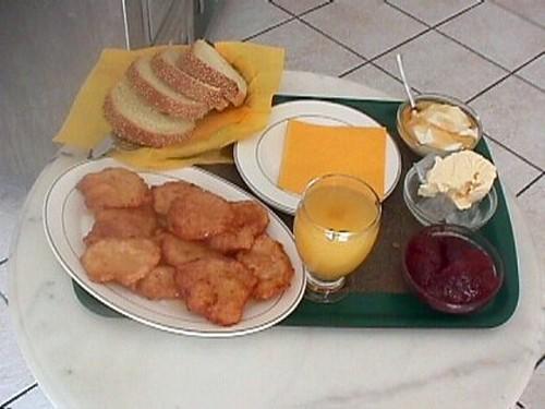 Desayunar en grecia - Desayunos en casa ...