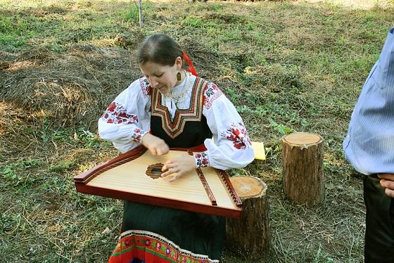 musica rusa
