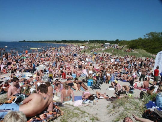 turismo Suecia