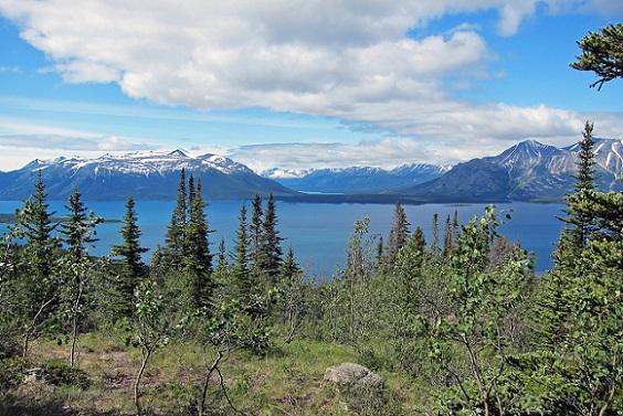 Canada paisajes