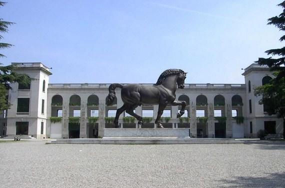 Hipodromo de San Siro